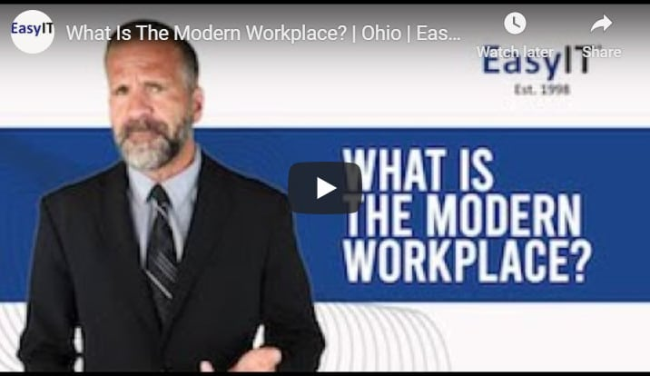 What Is The Modern Workplace? (Insights & Benefits)