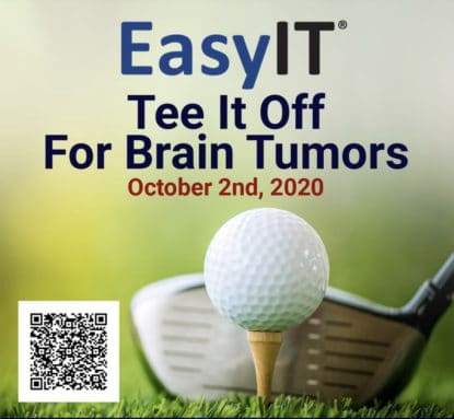 Tee It Off For Brain Tumors Golf Tournament