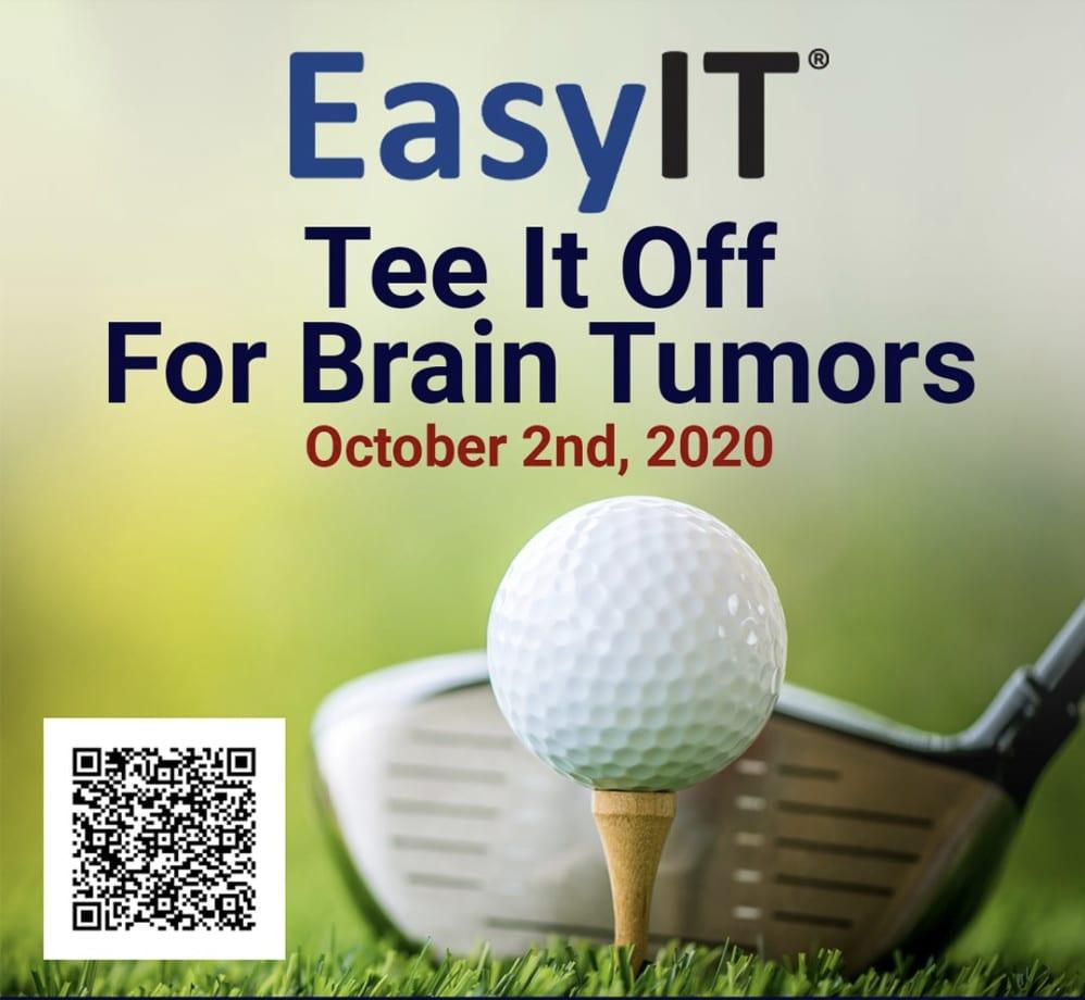 Tee It Off For Brain Tumors Golf Tournament