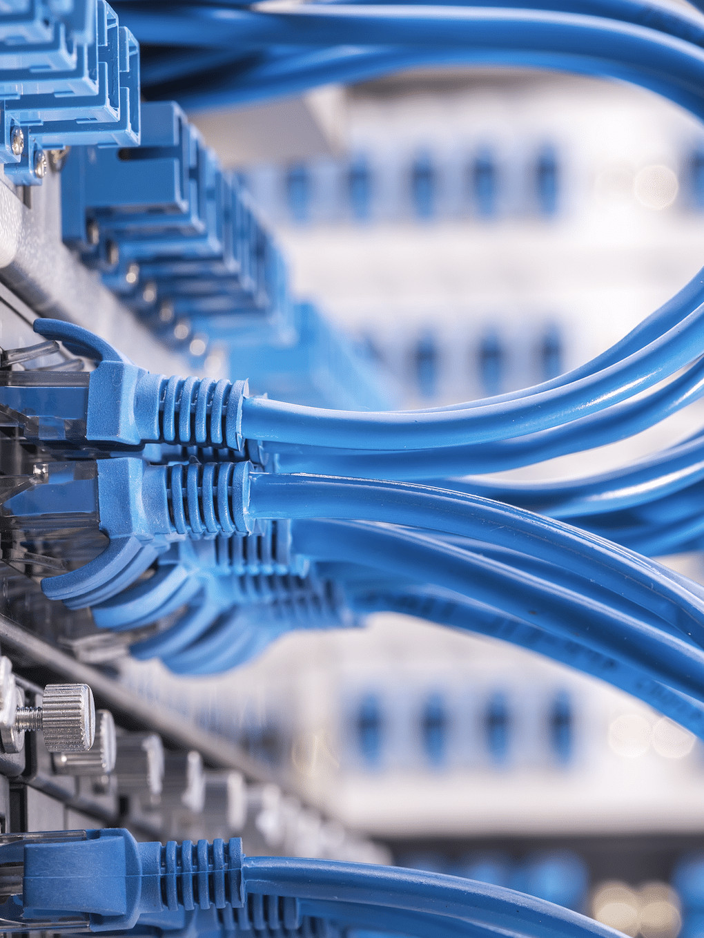 Structured Cabling Services In Columbus