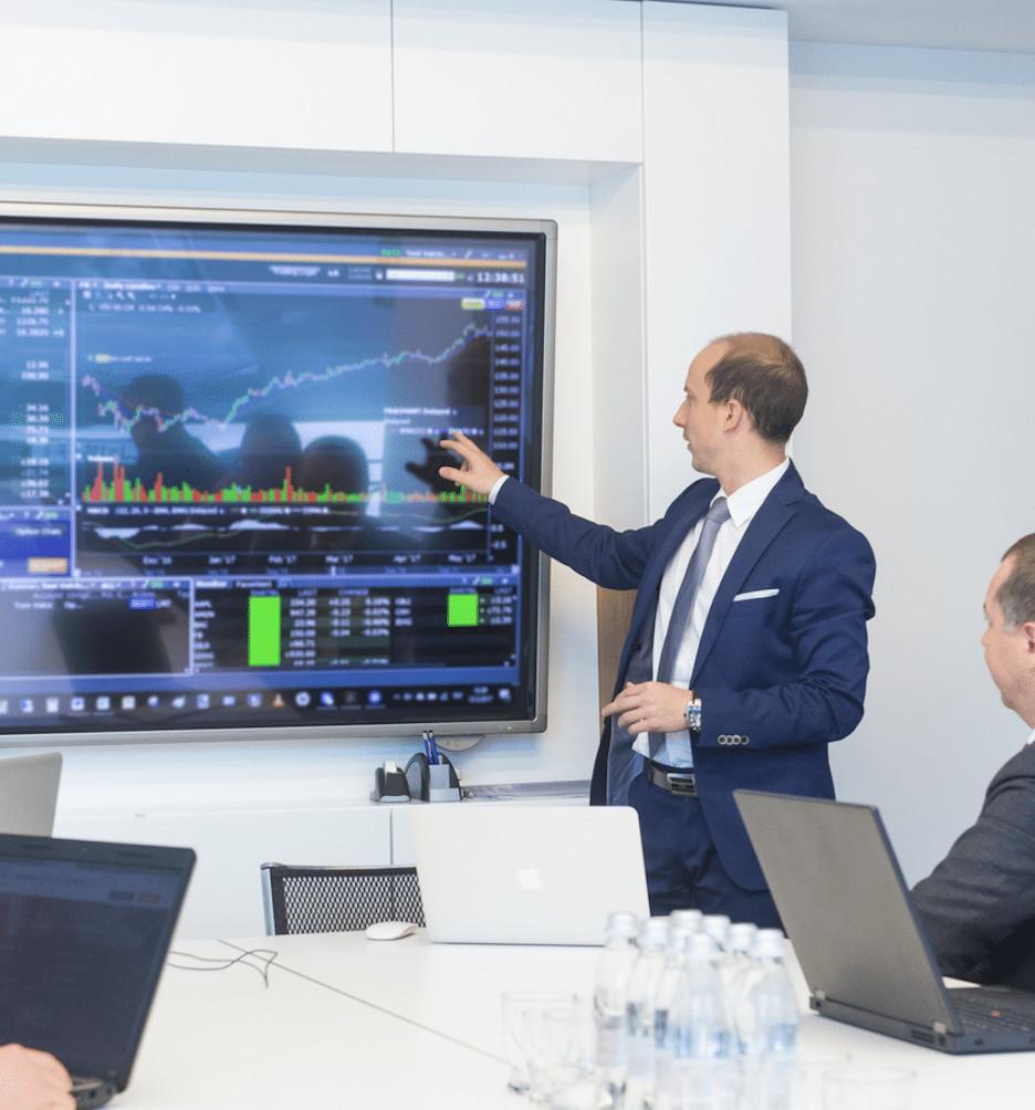 Digital Boardroom Solutions