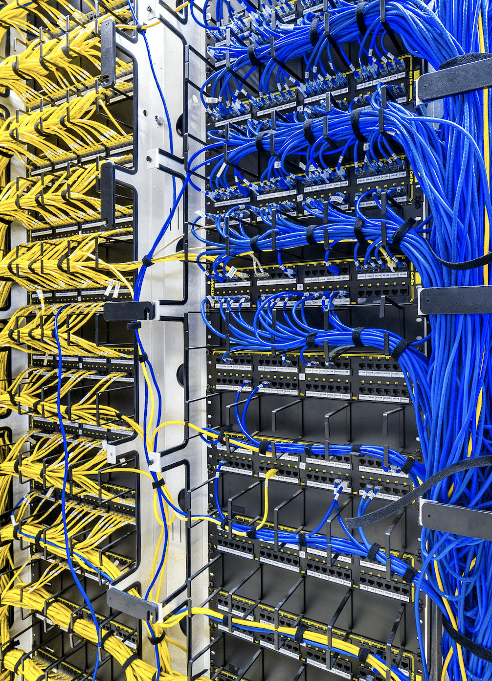 Structured-Cabling-Projects