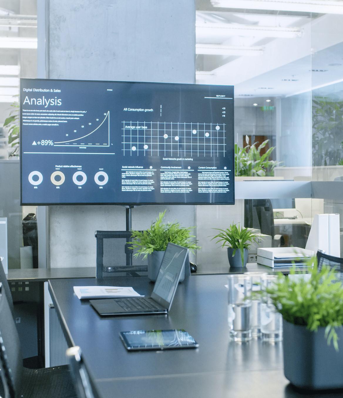 Corporate Audio Video Services In Columbus