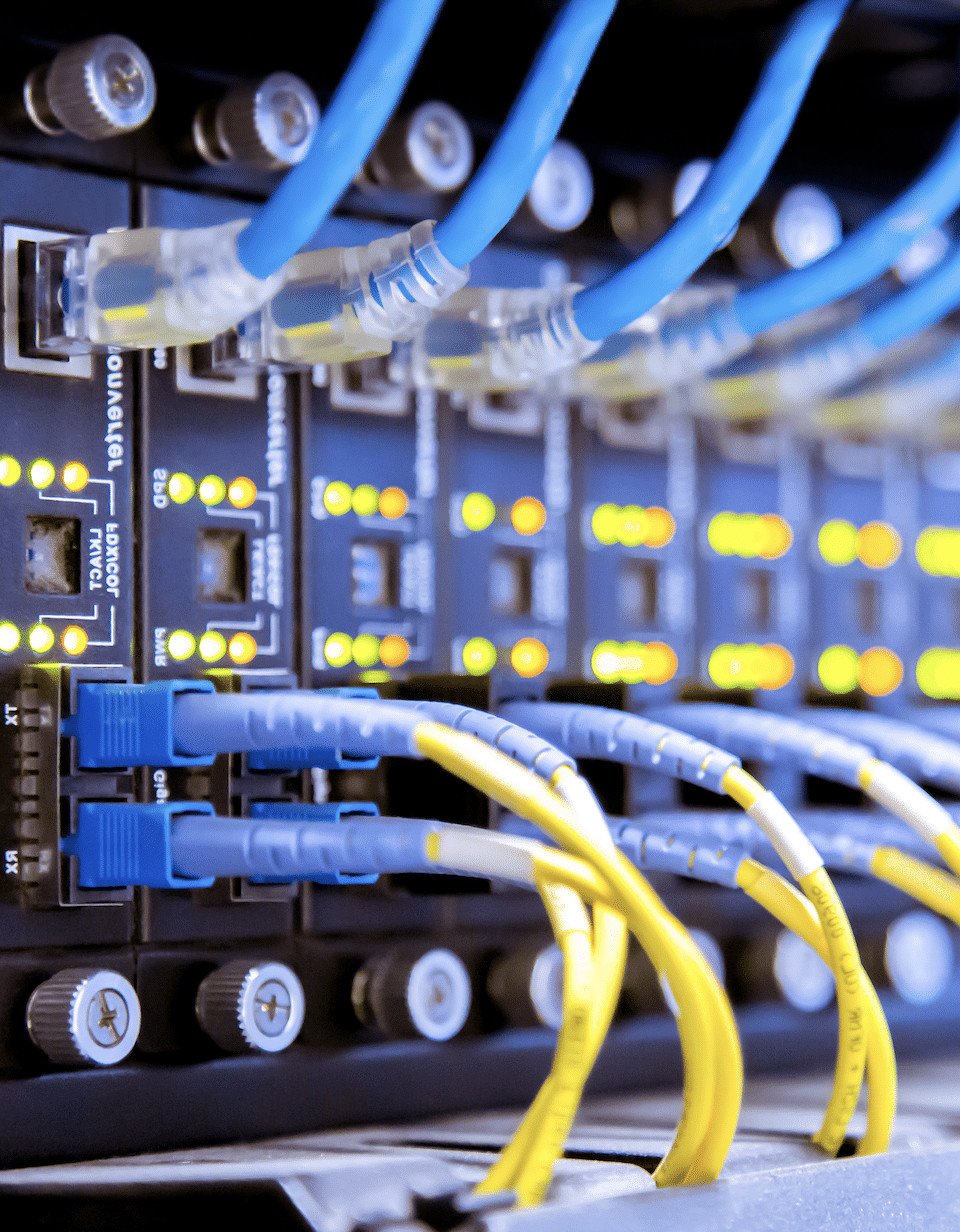 Fiber Optic Cabling In Columbus