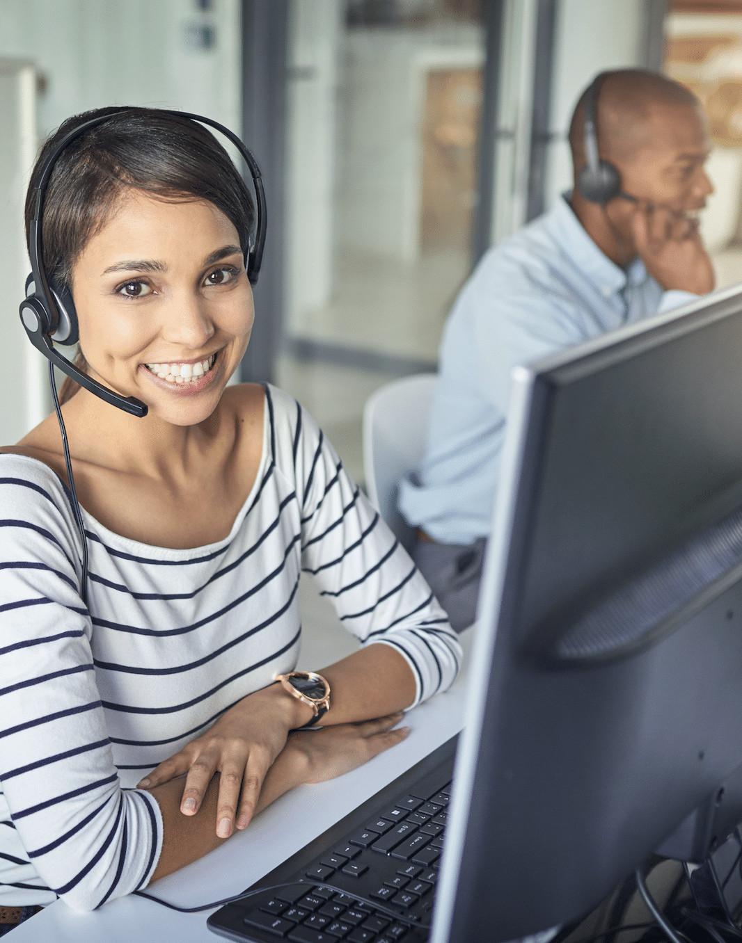 Columbus Help Desk Services