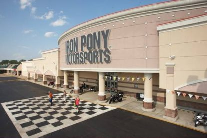 EasyIT's Co-Managed IT Services Helps Iron Pony Motorsports Focus on Their Work